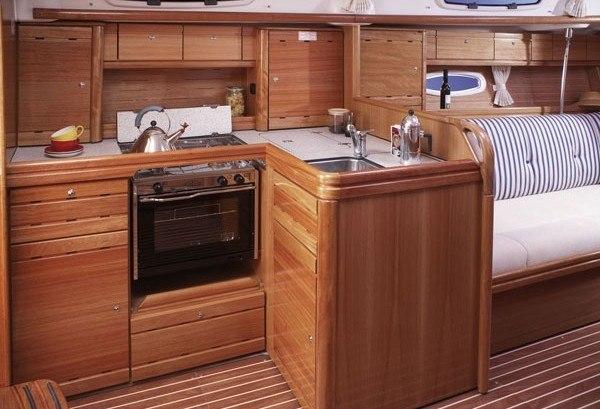 BAV 37C keuken