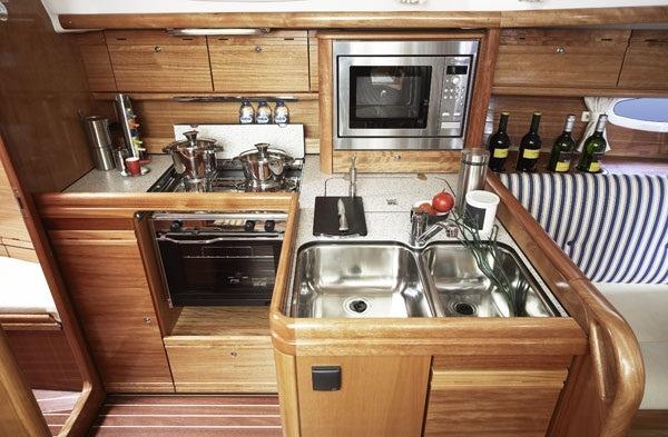 Bav 35-keuken