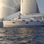 Bavaria 36 Cruiser - zijaanzicht