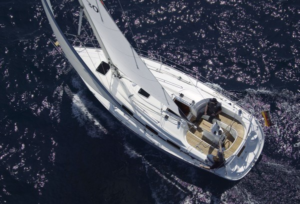 Bavaria 30 Cruiser - buitenaanzicht