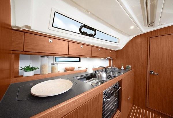 BAV 41 - keuken