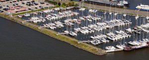 Enjoy Sailing IJsselmeer - Haven Friese Hoek