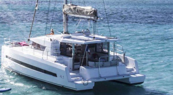 2e Catamaran in Lemmer